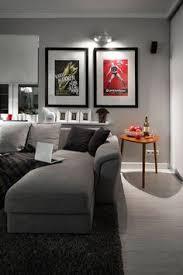 20 living rooms with beautiful use of the color grey typography