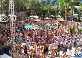 Mandalay Bay Pool Map Rehab Las Vegas Rehab Pool Party