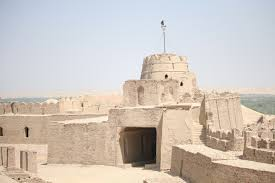 Banglow by File Ranikot Fort Or Kot Banglow Jpg Wikimedia Commons