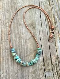 natural beads necklace images Turquoise necklace turquoise jewelry natural turquoise jpg
