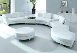 Primo Leather Sofa White Leather Sectional Sofa For Best Modern White Leather