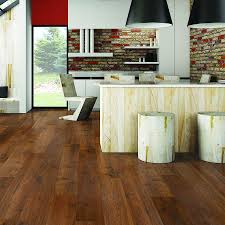 Wide Plank Laminate Wood Flooring Pergo Max Premier 7 48 In W X 4 52 Ft L Cambridge Amber Oak Wood