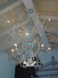 Contemporary Modern Chandeliers Modern Chandeliers Murano