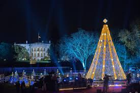 2017 national christmas tree lighting preview the 2017 national christmas tree lighting hallmark channel