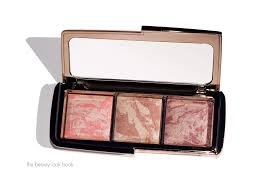 hourglass ambient strobe lighting blush palette hourglass ambient strobe lighting blush palette the beauty look book
