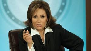 judge jeanine pirro hairstyle judge jeanine pirro programs investigation discovery