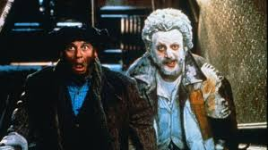 Burglars by Home Alone What If It Actually Happened