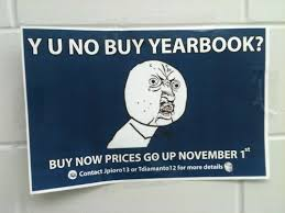 yearbook prices not from my school but with 1 hour 15 minutes until november 1 i