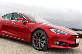 tesla model s tesla model s p100d review the ultimate status symbol of