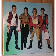 prince charming prince charming by adam and the ants lp with dom93 ref 118168896