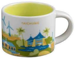 mug ornament you are here ornament international starbucks mugs