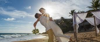 curtain bluff all inclusive antigua honeymoons