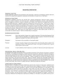 Resume Skills Skill And Knowledge In Resume Resume For Your Job Application