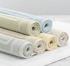 Cotton Bath Rugs Reversible Enchanting Restoration Hardware Bath Rugs Restoration Hardware