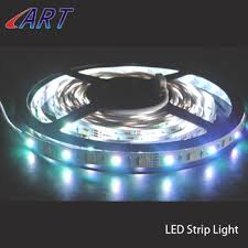 self adhesive strip lights diy cuttable self adhesive led strip light reflector waterproof