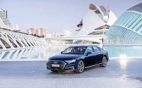 2019 audi a8 the uber techno flagship sedan review
