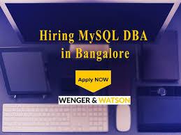 database administrator resume sample mysql dba resume oracle dba resume 21 oracle dba resume format hiring for mysql database administrator jobs in bangalore