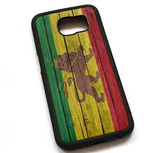 Rasta Flags Old Wood Rasta Flag Case Cover Case For Samsung Galaxy Note 2 3 4