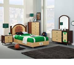 dreamfurniture nba basketball boston celtics bedroom in a box