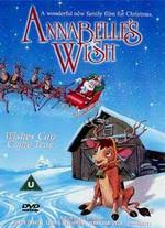 annabelle s christmas wish 5037115100337 annabelle s wish