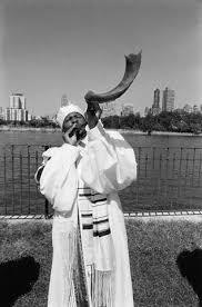 shofar store black jews blowing the shofar images search allen s