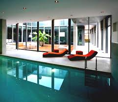 beautiful indoor pool house designs photos amazing house