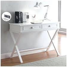 small white secretary desk narrow white desk amicicafe co