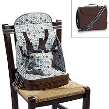 go anywhere booster seat buybuy baby
