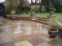 Backyard Flooring Options by Impressive On Outdoor Patio Tile Ideas Flooring Ideas The Best