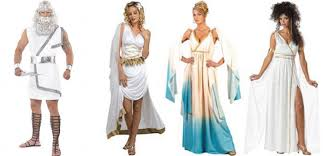 costume ideas 8 costume ideas to bring out your inner ancient this