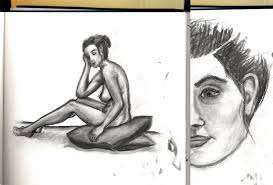 jamface drawings