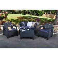 Lowes Garden Treasures Patio Furniture - furniture ace hardware patio umbrellas garden treasures patio