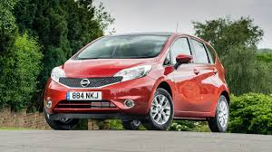 used nissan note cars for sale on auto trader uk
