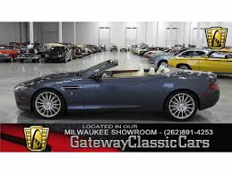 cheapest aston martin classic aston martin for sale on classiccars com