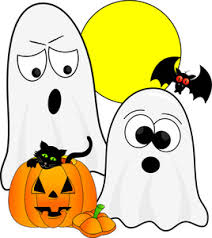 cute halloween ghost clipart image animated halloween ghosts u2013 halloween wizard