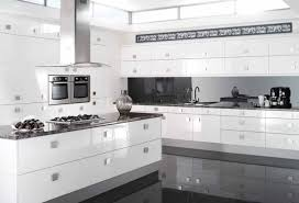 White Kitchen Furniture 8 Design Modern White Kitchen Cabinets