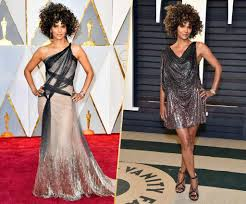 oscars vs vanity fair after party which celeb look do you love
