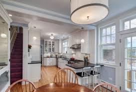 bungalow kitchen renovation liska architects