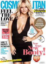 Fug The Cover Miranda Lambert On Cosmopolitan January 2016 Go
