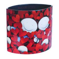 doug doug hyde sea of love vase black by design