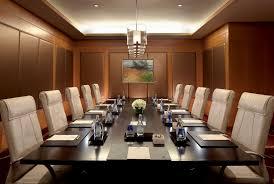 meetings room details the ritz carlton toronto