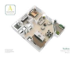 choosing the right apartment floor plan allister north hills blog