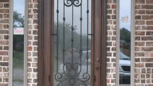 door amazing french storm doors iron front door frames interior