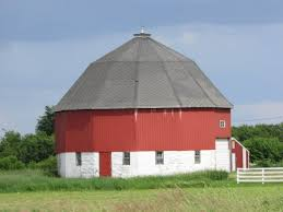 Round Barns In Wisconsin Hillsboro U2013 Czech Capitol Of Wisconsin Adventures In Travel
