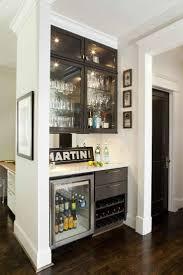 Bar In Kitchen Ideas Best 25 Wine Fridge Ideas On Pinterest Wine Storage Wine