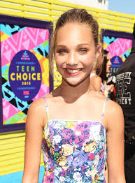 dance mom maddie hair styles sia isn t maddie ziegler s only dream dance collaborator dancing