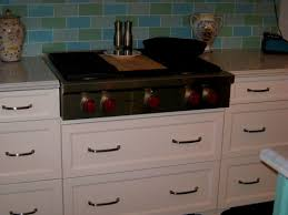 custom kitchen cabinetry counters trim and woodwork signature