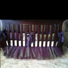 best 25 tutu crib skirt ideas on pinterest tulle table skirt