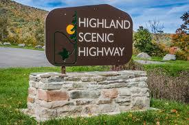 road trip planner west virginia scenic drives u0026 highways
