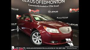 lexus rx for sale in essex used 2011 red buick lacrosse cxl fwd walkaround review sylvan